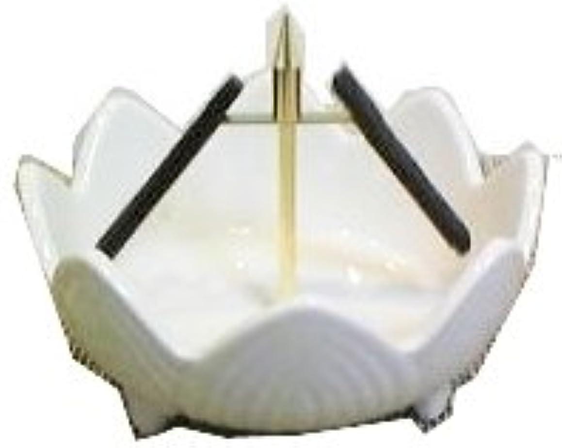 折リーダーシップ年金受給者天空高級香蓮 渦巻き線香 うずまき 巻き線香 乗せる台 渦巻き線香台 香炉 安全糸無しタイプ 渦巻き線香皿 #842