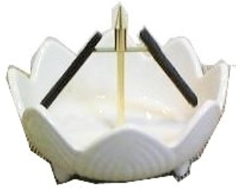 天空高級香蓮 渦巻き線香 うずまき 巻き線香 乗せる台 渦巻き線香台 香炉 安全糸無しタイプ 渦巻き線香皿 #842