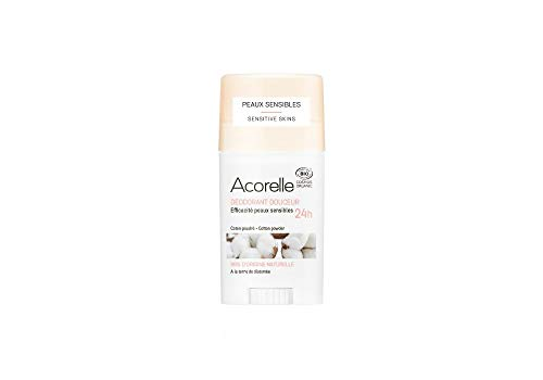 Acorelle Deodorant Cotton Powder Bio & Vegan