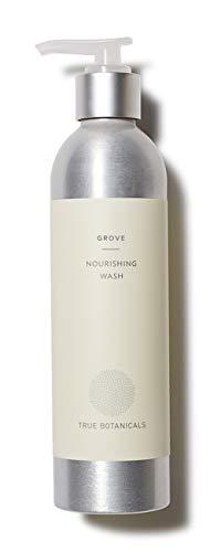 True Botanicals - Organic Nourishing Body Wash | Clean, Non-Toxic, Natural Skincare (8 fl oz | 240 ml)