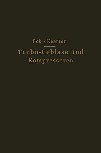 Turbo-Ceblase und - Kompressoren