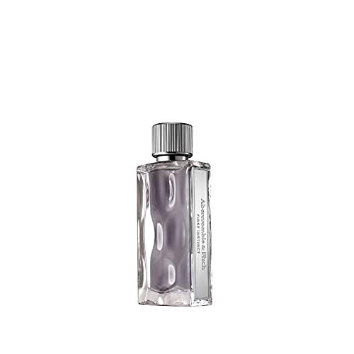 Abercrombie & Fitch First Instinct Man Eau de Toilette spray, 1er Pack (1 x 50 g)