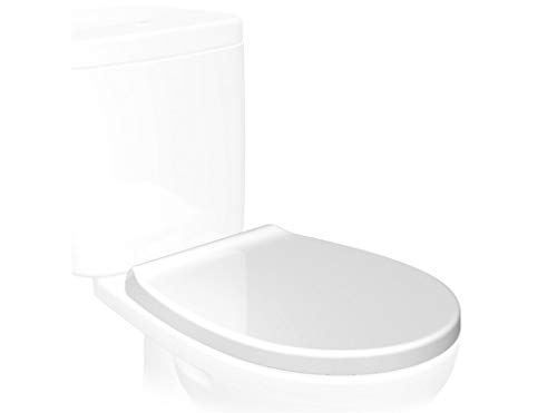 Tatay Tapa WC, Blanco, 36 x 47 x 4,5 cm