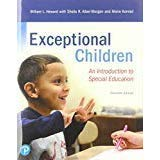Price comparison product image Exceptional Children : An Introduction To Special Education