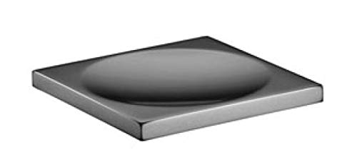 Dornbracht Seifenspender für Spülutensilien MEM 84410780. gänzlich Modell Bildschirmschutzfolie matt Platin 84410780–06
