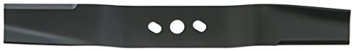 Arnold, Länge: 46 cm 1111-E6-5755 46cm Rasenmähermesser passend für Einhell