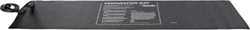 Dirt Genius 19011 Seed Starting Propagation Heat MatDaisy Chainable 60Watt 48x12 Black
