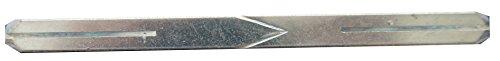 Alpertec 32230830K1 Vierkantstift 8x120mm verzinkt Befestigungsstift für Drückergarnitur Türdrücker Türbeschläge Neu