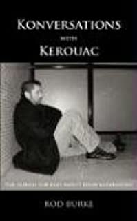 Konversations with Kerouac: The Search for Beat and It from Kazakhstan