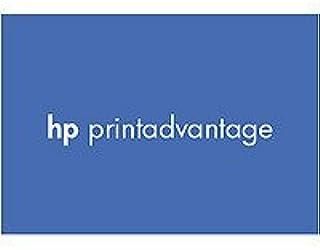 HP Printadvantage Service Certificates Contrat de maintenance prolong é maintenance 3 ann ées