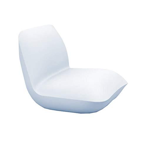 Vondom Pillow Fauteuil pour l'extérieur LED Blanc Lumineux
