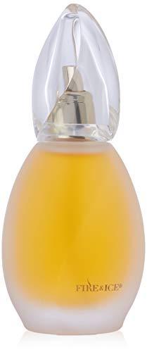 Revlon Fire and Ice 50 ml Cologne Spray, 1er Pack (1 x 50 ml)