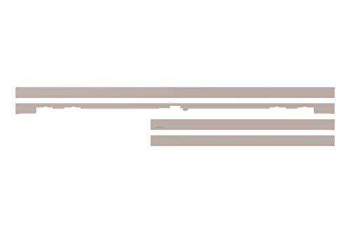 Samsung VG-SCFN65CB/XC The Frame Bilderrahmen, 164 cm (65 Zoll, Modern Beige)