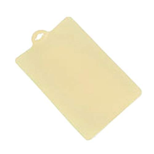 SeniorMar Planche à découper en Plastique Rectangle...