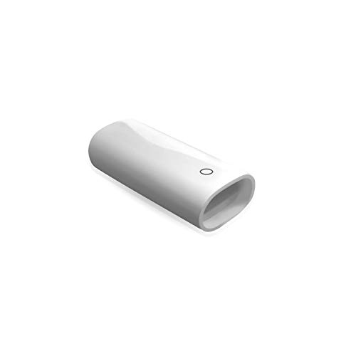 TechMatte Charging Adapter Compatible with Apple Pencil, Female to Female Charger Connector