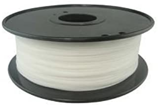 WOL 3D PC -Polycarbonate Strong Filament (White, 1.75 mm)