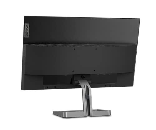 Lenovo L24i-30 60,45 cm (23,8 Pulgadas, 1920 x 1080, Full HD, 75 Hz, WideView) Monitor (VGA, HDMI, Tiempo de Respuesta…