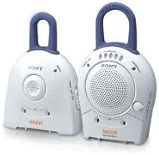 SONY NTM910 900MHz BabyCall Nursery Monitor NTM-910DUAL