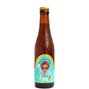 Birra Blues - Birra Blues Smoke My Beer 33Cl X6