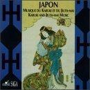 """Japan-Kabuki & Juta-Mai Music-"""""""" by Traditional/Japan (2000-08-08)"""