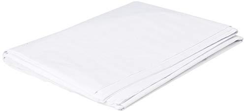 Creavvee Decoupage E7161 - Papel de seda (50 x 70 cm), color blanco