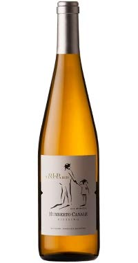 HUMBERTO CANALE, Riesling Old Vineyards, Argentina/Patagonia, 750ml, VINO BLANCO