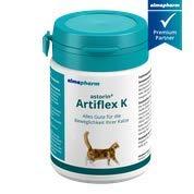 Almapharm Astorin Artiflex K 60 Tabletten