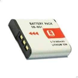 Batería de Litio Recargable Compatible para cámara/videocámara Digital para: Sony NP BG1, NP FG1, NPBG1, NPFG1, 2NP FG1 INFOLITHIUM G Series