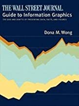 Wall Street Journal Guide to Information Graphics Dos & Don`ts of Presenting Data, Facts, & Figures [HC,2010]