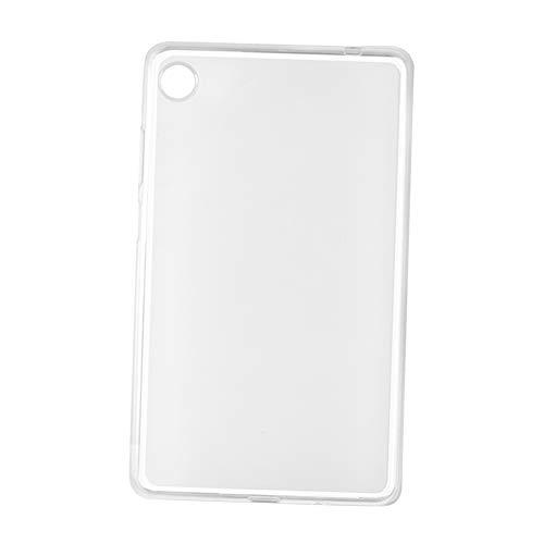 Daytwork Hullen fur Lenovo Tab M7 Gummi Weich Skin TPU Stosfest Schutzend Abdeckung Hullen fur Lenovo Tab M7 tb7305 2nd Gen 70 Zoll Tablet