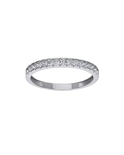 Anillos De Compromiso Oro Blanco Y Diamantes Precios marca BIZZARRO