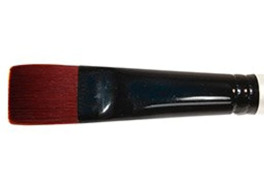 Simply Simmons Extra-Firm Synthetic Long Handle Brushes Bright LH 10