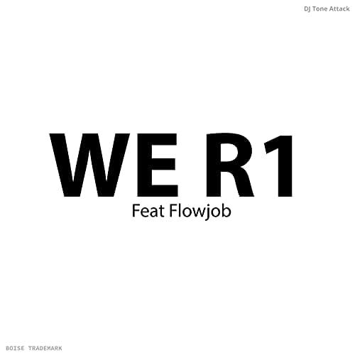 DJ Tone Attack feat. Flowjob