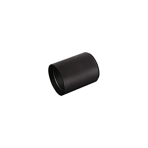 STEINER OPTICS 5904 M5Xi 56mm Military Scope Sunshade Black