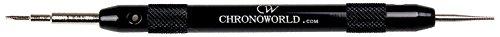 『CHRONOWORLD オリジナル バネ棒はずし [クロノワールド chronoworld][腕時計]』のトップ画像