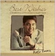 Best Wishes [Minus One] A Wedding Love Song Collection - Philippine Music CD