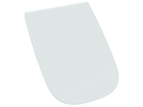 Ideal Standard Urinaldeckel Privo II, 300x370mm, Weiß, T261701