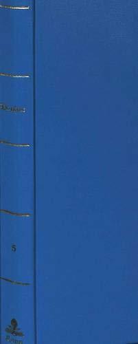 Daphne: Nachdruck der von Johann Georg Hamann, Johann Gotthelf Lindner u.a. herausgegebenen Königsberger Zeitschrift (1749 - 1750): Nachdruck Der Von ... / Reihe A: Quellen, Band 5)