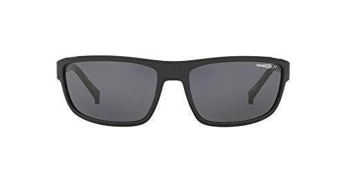 Ray-Ban Herren 0AN4259 Sonnenbrille, Mehrfarbig (Black), 63.0