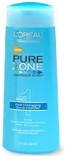 Best l oreal pure zone Reviews