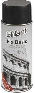 Ghiant Fix Basic - Spray de protección para obras de arte (