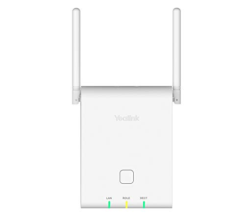 Yealink W90DM DECT Multi-Cell Manager