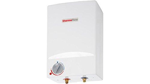 Thermoflow THERMOFLOWOT5 Warmwasserspeicher, weiß