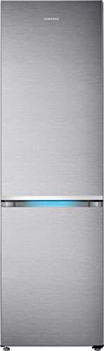 Samsung RB8000 RL36R8799SR/EG Kühl-/Gefrierkombination, 202 cm, A+++, 357 L, Edelstahl, Chef Collection+ Ausstattung
