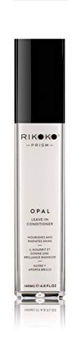 Rikoko PRISM Pigmented Leave in Conditioner for Natural Hair and Color Treated Hair - Prism OPAL Conditioner - 300 ML - Natural Leave In Conditioner - Sulfate and Paraben-Free