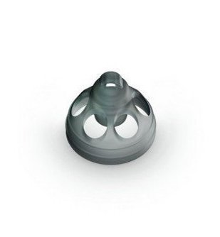 Phonak Hearing Aid LARGE size OPEN Domes by Phonak