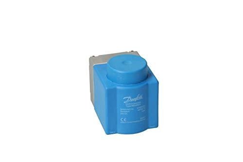 Bobina solenoide Danfoss 24V 018F6757