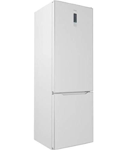 Teka NFL 430 S WH nevera y congelador Independiente Blanco 326 L A++ - Frigorífico (326 L, N-T, 4 kg/24h, A++, Compartimiento de zona fresca, Blanco)