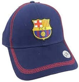 Ver más Grande Gorra F.C.Barcelona Adulto: Amazon.es: Deportes y ...