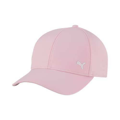 PUMA Golf- Ladies Sport Adjustable Cap Parfait Pink